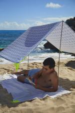 beach tent miasun x gili's