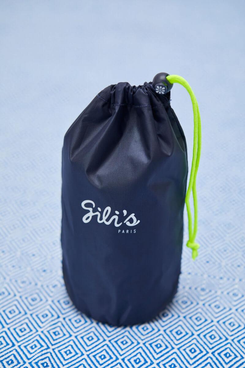 Women's swimsuit bag