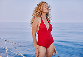 Isaure - One-Piece