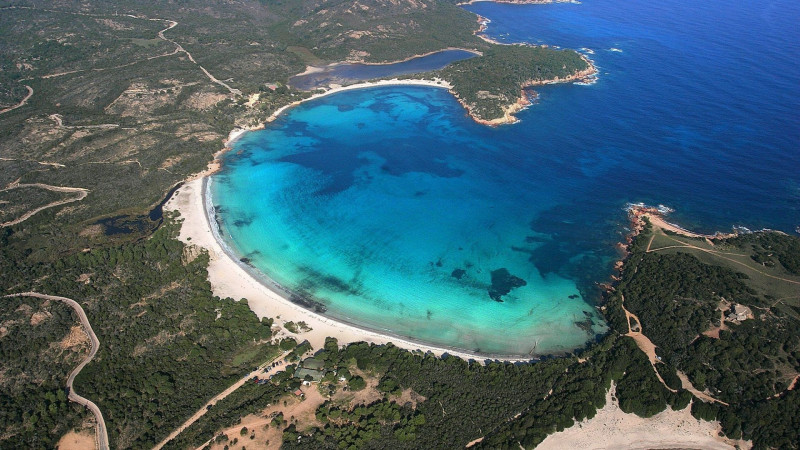 Top 10 des plus belles plages de Corse !